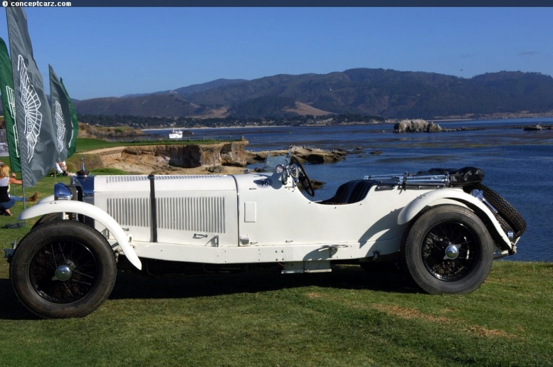 Mercedes SS SSK & SSKL (W06) 1928-1934 30-mb_15