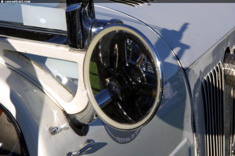 Mercedes SS SSK & SSKL (W06) 1928-1934 30-mb_16