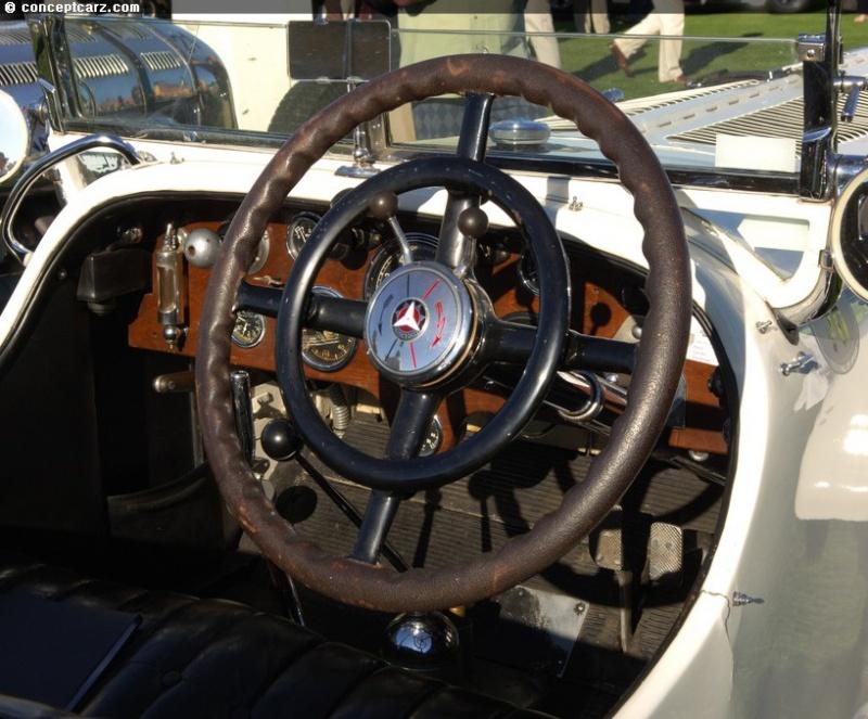 Mercedes SS SSK & SSKL (W06) 1928-1934 30-mb_18