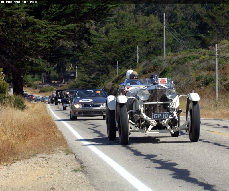 Mercedes SS SSK & SSKL (W06) 1928-1934 30-mb_21