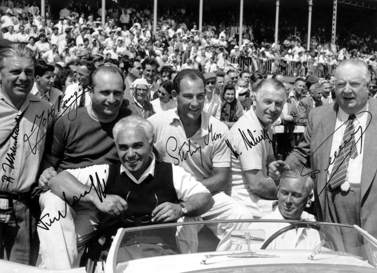 [Pilote] Stirling Moss 43867410