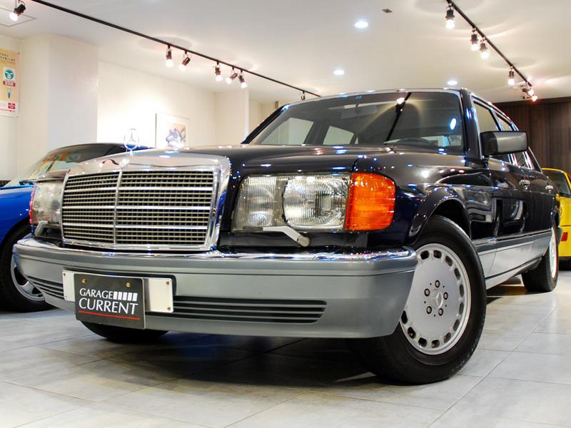 Les Mercedes 500/560 SE/SEL (W126)  536-1_11