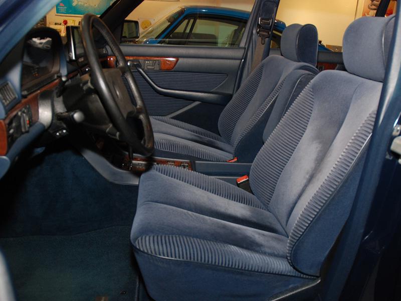 Les Mercedes 500/560 SE/SEL (W126)  536-1_19