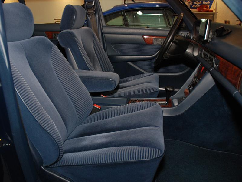 Les Mercedes 500/560 SE/SEL (W126)  536-1_20