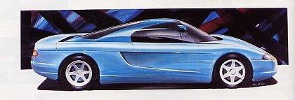 Mercedes C112 (1991) 91mb_c11