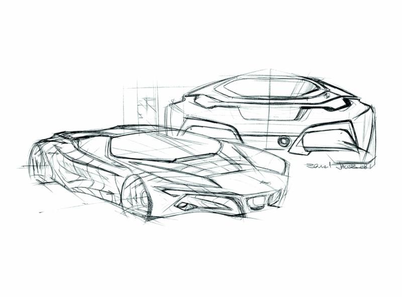 [Designer] Paul Bracq chez Mercedes-Benz  9bc58910