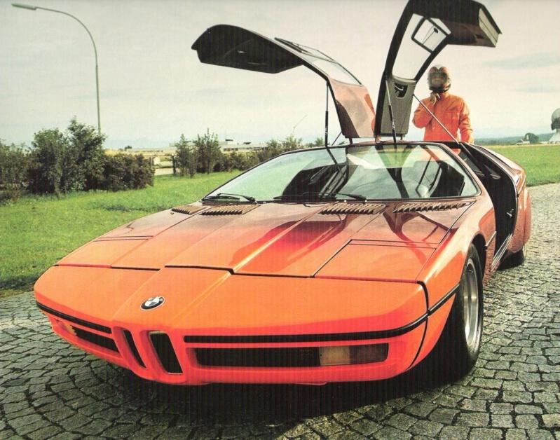 [Designer] Paul Bracq chez Mercedes-Benz  9c34d910