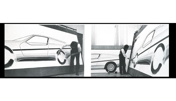 [Designer] Paul Bracq chez Mercedes-Benz  9d9cbd10