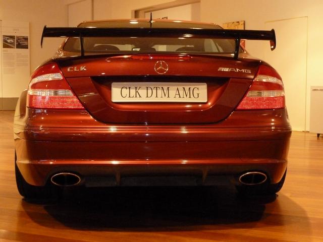 [Essai] CLK 63 AMG / DTM / Black Séries...(C209) 2005 Amgbru36