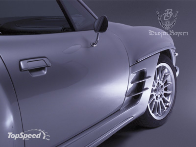 Les répliques de Mercedes - Page 2 Bmw-z314