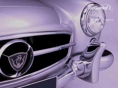 Les répliques de Mercedes - Page 2 Bmw-z315