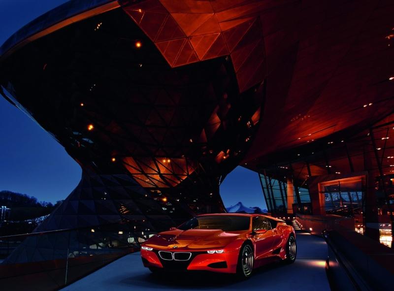 [Designer] Paul Bracq chez Mercedes-Benz  D4a5db10