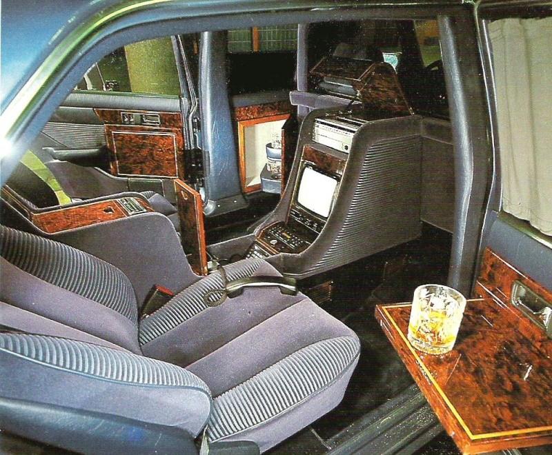 Les interieurs de W126 1980 - 1992 Dfe24110