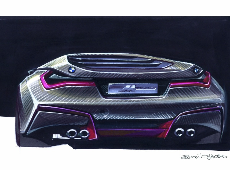 [Designer] Paul Bracq chez Mercedes-Benz  F3098810