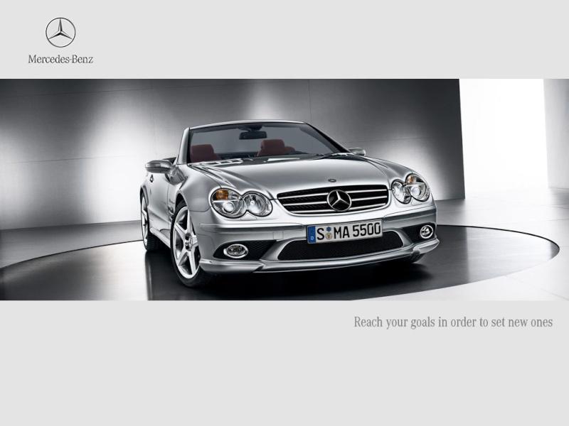 [Photos] Galerie : La Mercedes SL R230 Merce610