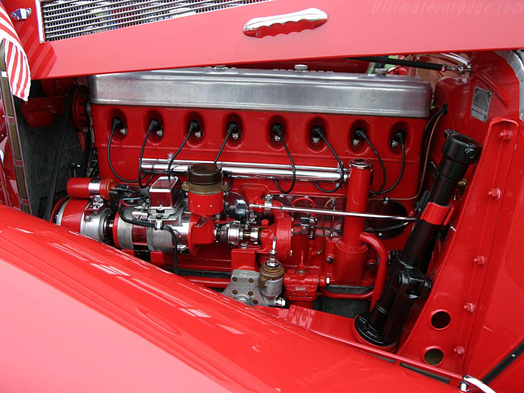 Essai de la Mercedes 540K Roadster 1937 Merced84