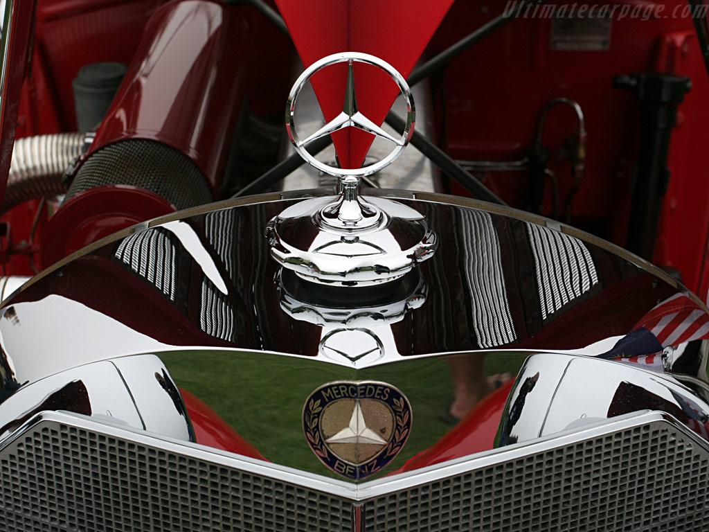 Essai de la Mercedes 540K Roadster 1937 Merced86