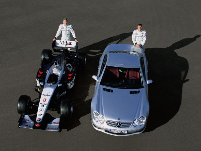 [Photos] Galerie : La Mercedes SL R230 Mika-d10