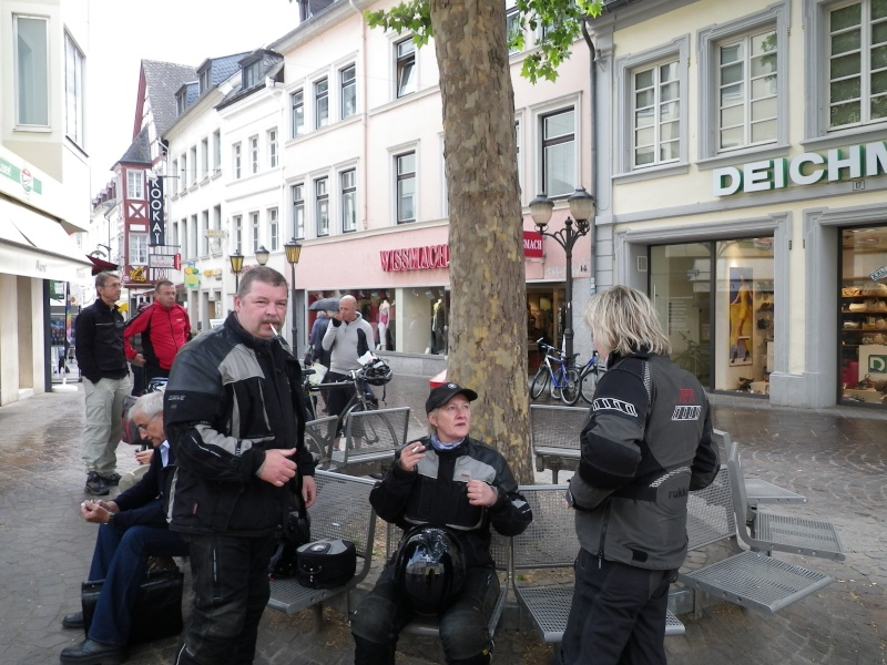 Motorradurlaub Eifel 2011 Imgp3010
