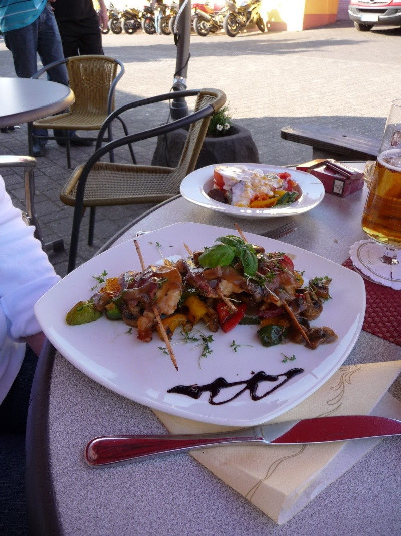 Motorradurlaub Eifel 2011 P1010414
