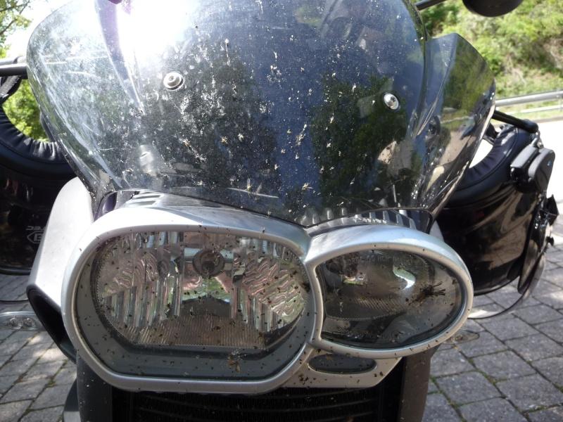 Motorradurlaub Eifel 2011 P1010423
