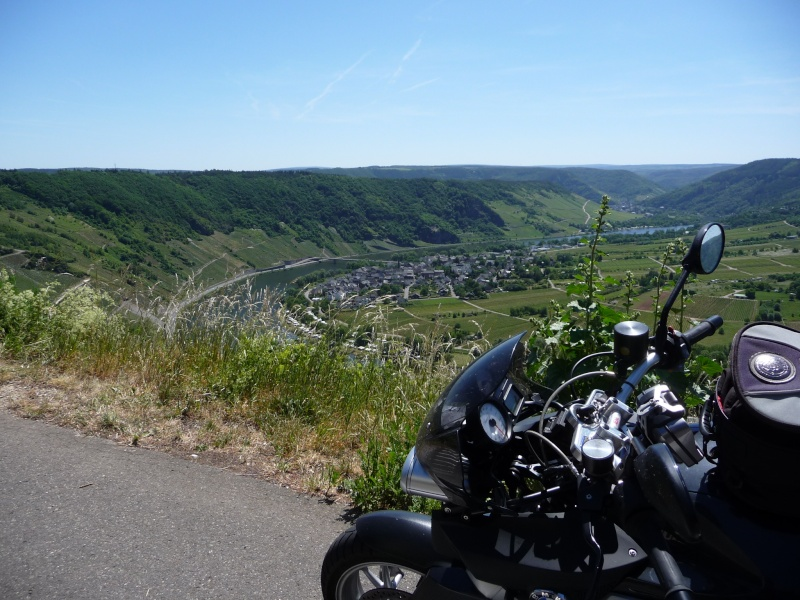Motorradurlaub Eifel 2011 P1010425