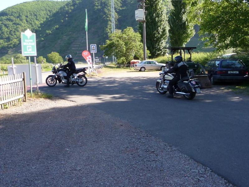 Motorradurlaub Eifel 2011 P1010426