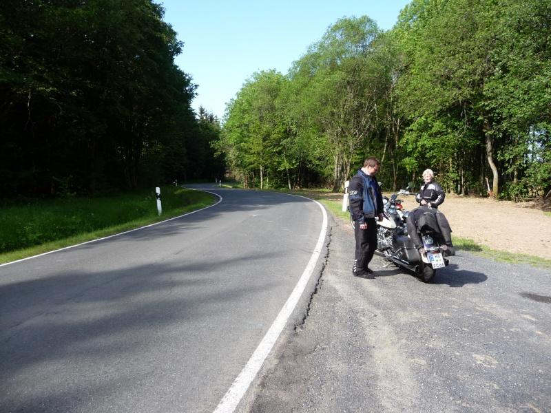 Motorradurlaub Eifel 2011 P1010431