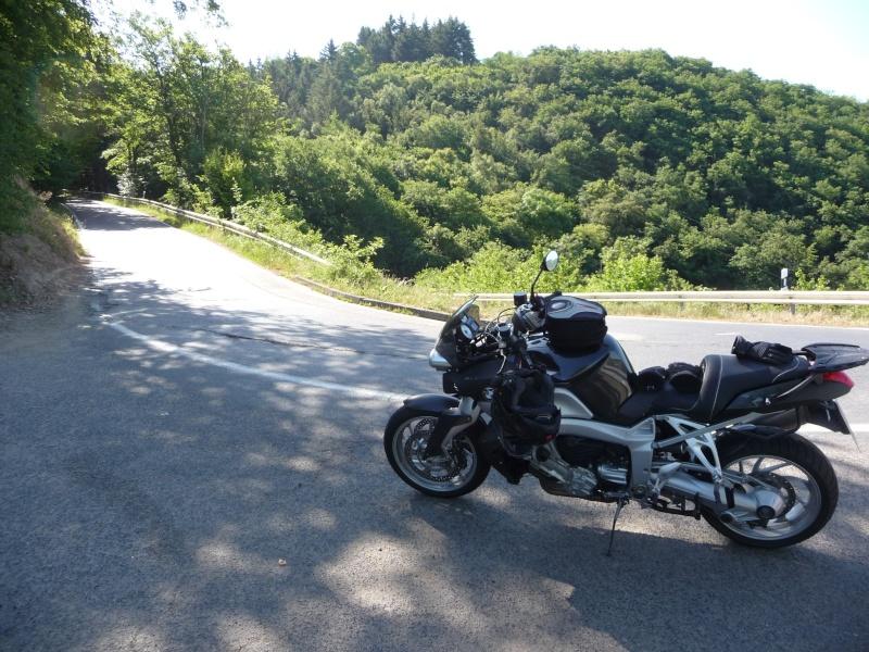 Motorradurlaub Eifel 2011 P1010442
