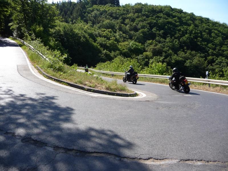 Motorradurlaub Eifel 2011 P1010443