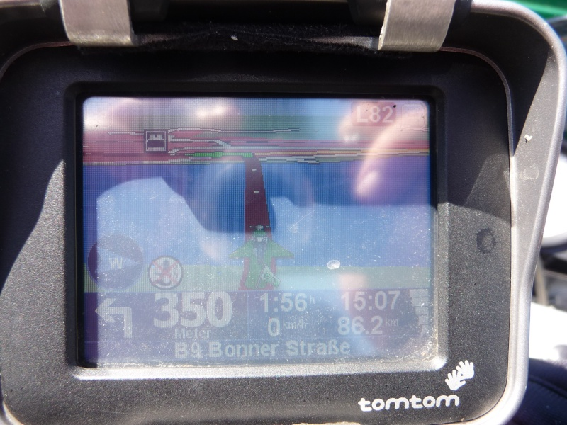 Motorradurlaub Eifel 2011 P1010519