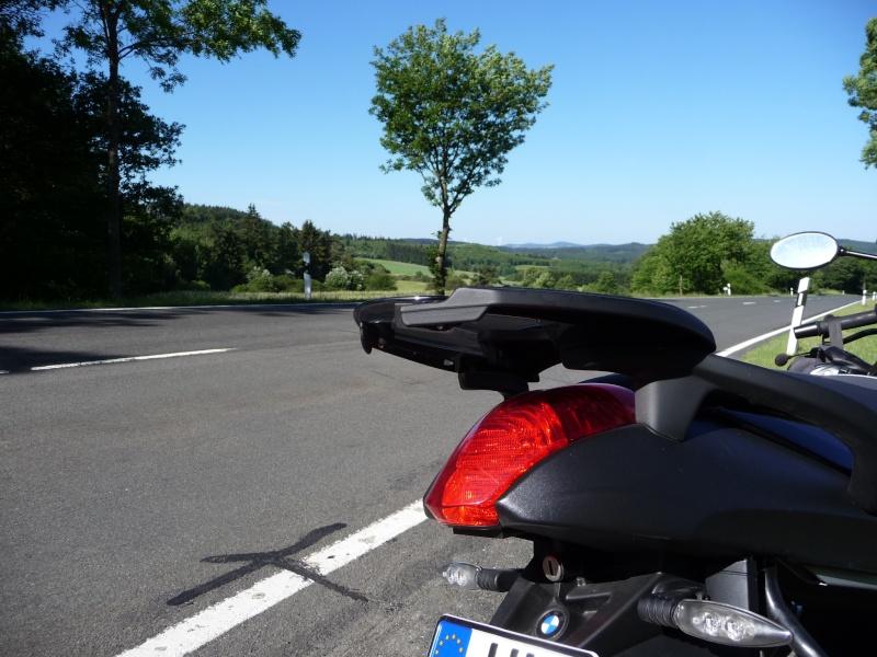 Motorradurlaub Eifel 2011 P1010521