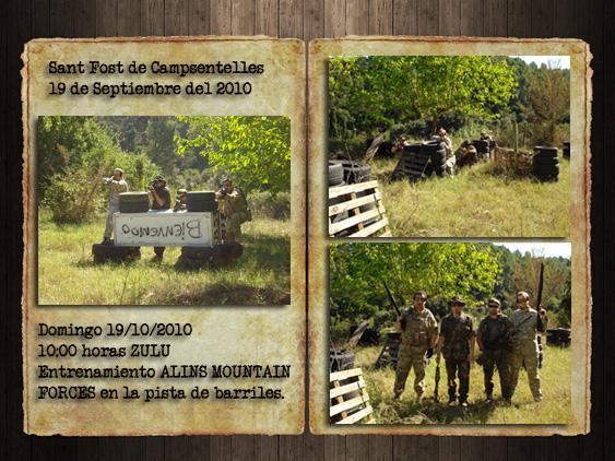 ALBUM DE FOTOS ALINS MOUNTAIN FORCES Entren11