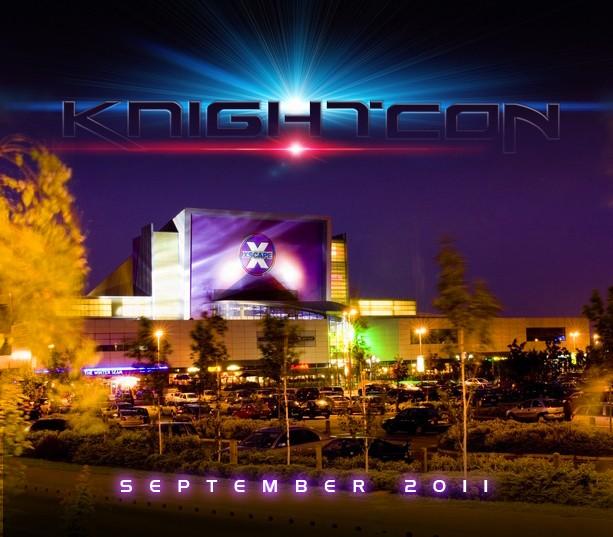KnightCon 2011 Date/Venue/Accomodation Xscape11