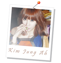 [Kpop] After School Jung_a10