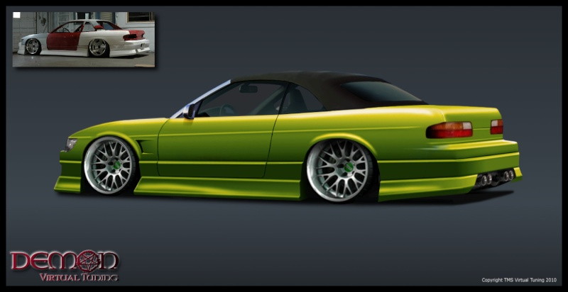 silvia full render (again) Silvia17