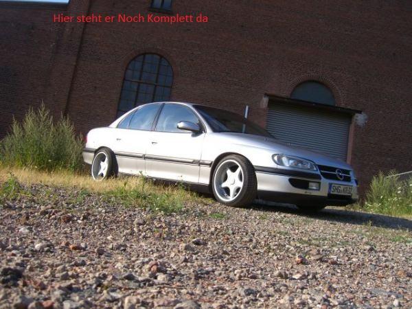 White Devil´s Omega... Steht Zum Verkauf.. 1-ae5a11