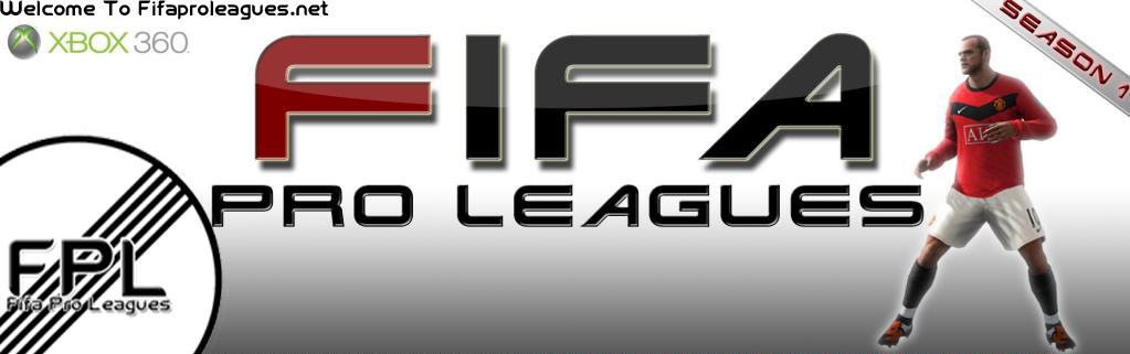 Fifa 11 (Xbox 360) 1v1 League Site Fifapr16
