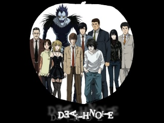 Death note Deathn12