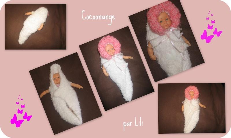 tricoteuse de l'espoir Cocoon13