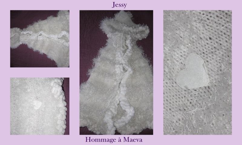 tricoteuse de l'espoir Jessy210