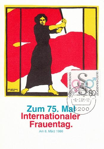 Internationaler Frauentag Img10