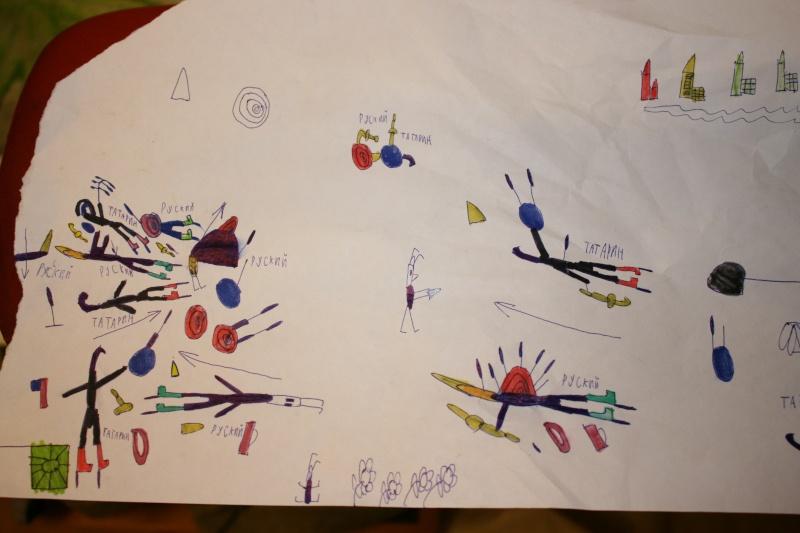 Конкурс детских рисунков для календаря ИМПУЛЬСА Ddddnd11