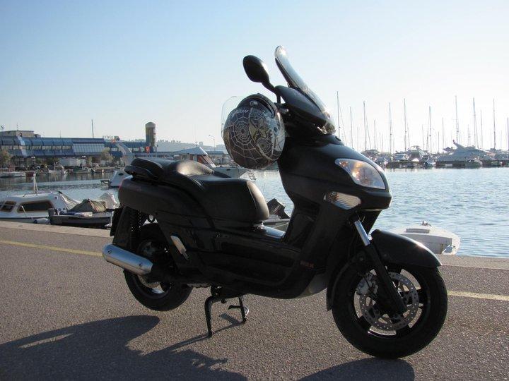 Yamaha MBK Kilibre 300 21616010
