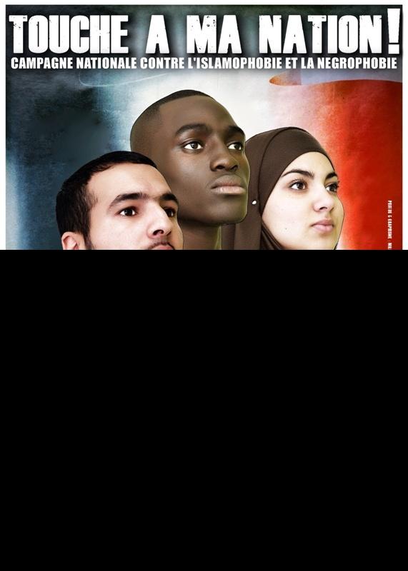 Nouvelle campagne du Parti des Indigènes de la République (a vomir) Nation10