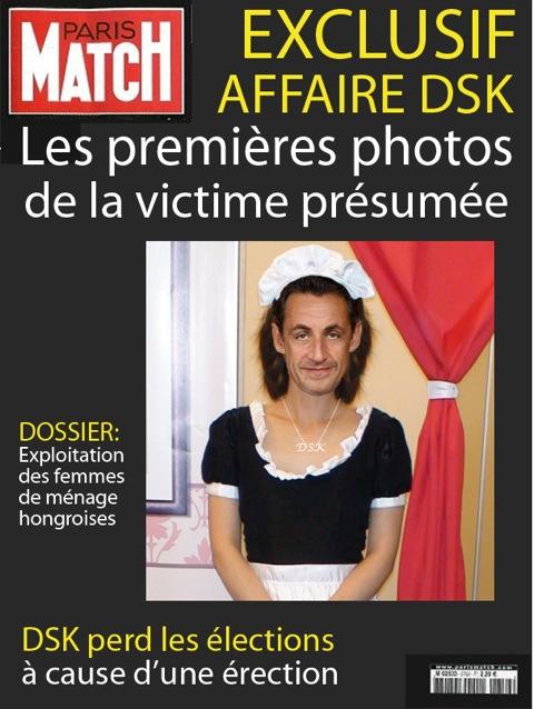Première photo de la femme de chambre de l'affaire DSK Dsk11