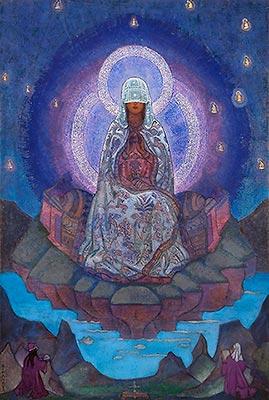 Voyage dans la cosmogonie des dieux Roeric10