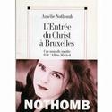 Amélie Nothomb [Belgique] - Page 27 Amelie11
