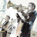 La musique dans la peinture - Page 3 Bernar12
