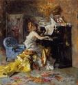 La musique dans la peinture - Page 2 Boldin10